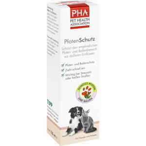 Abbildung von Pha Pfotenschutz für Hunde Paste 125 g