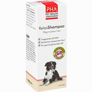 Abbildung von Pha Relaxshampoo für Hunde  250 ml