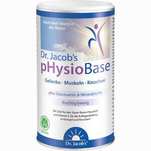 Abbildung von Physiobase Dr. Jacobs Pulver 300 g
