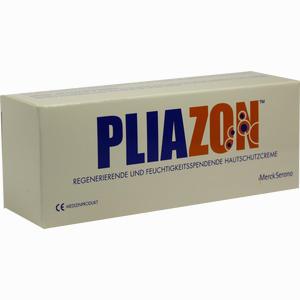 Abbildung von Pliazon Creme  100 ml