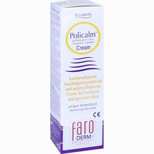 Abbildung von Policalm Creme Boderm  150 ml