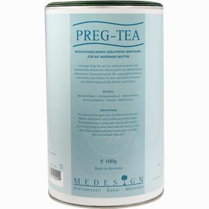 Abbildung von Preg-tea für Schwangere Tee 100 g