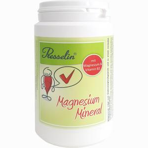 Abbildung von Presselin Magnesium- Mineral Pulver 175 g