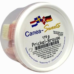 Abbildung von Prickel- Brause Bonbon 175 g