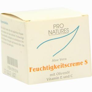 Abbildung von Pro Natures Aloe Vera Feuchtigkeitscreme S  50 ml