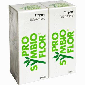 Abbildung von Pro Symbioflor Tropfen 2 x 50 ml