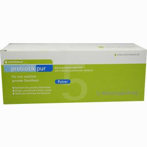 Abbildung von Probiotik Pur Pulver 90 x 2 g