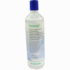 Abbildung von Prontosan W Wundspüllösung  350 ml