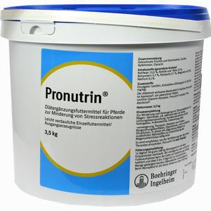 Abbildung von Pronutrin Vet Pellets 3.5 KG