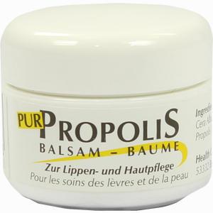 Abbildung von Propolis Pur Lippenbalsam  5 ml