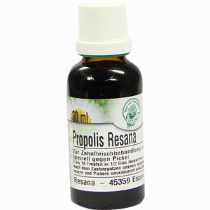 Abbildung von Propolis Resana Tropfen  30 ml
