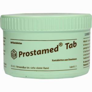 Abbildung von Prostamed Tab Kautabletten 360 Stück