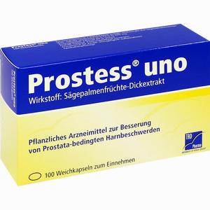 Abbildung von Prostess Uno Kapseln 100 Stück