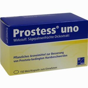 Abbildung von Prostess Uno Kapseln 150 Stück