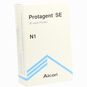 Abbildung von Protagent Se Augentropfen 20 x 0.5 ml