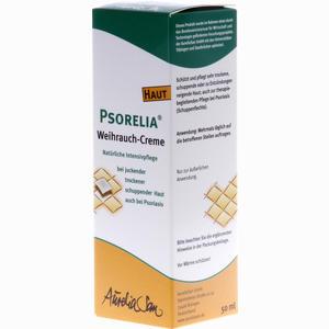 Abbildung von Psorelia Weihrauch Creme  100 ml