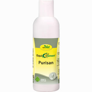 Abbildung von Purisan Vet Fluid 200 ml