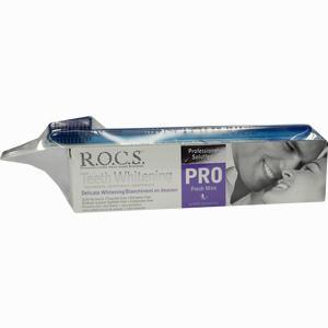 Abbildung von R.o.c.s. Pro Sanfte Aufhellung Fresh Mint Zahncreme 135 g