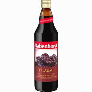 Abbildung von Rabenhorst Pflaumi Saft 700 ml