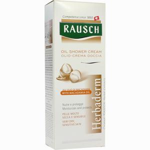 Abbildung von Rausch Creme- Öl- Dusche 150 ml