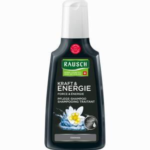 Abbildung von Rausch Edelweiss Pflege Shampoo Sha  200 ml