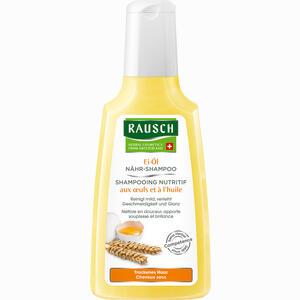 Abbildung von Rausch Ei Öl Nähr- Shampoo  200 ml