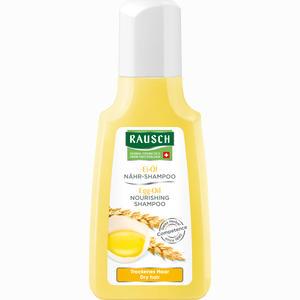 Abbildung von Rausch Ei- Öl Nähr- Shampoo  40 ml
