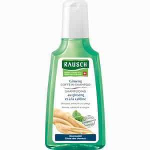 Abbildung von Rausch Ginseng Coffein Shampoo  200 ml