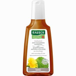Abbildung von Rausch Huflattich Anti- Schuppen Shampoo  200 ml