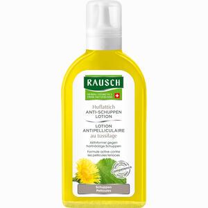 Abbildung von Rausch Huflattich Antischuppen- Lotion  200 ml