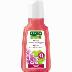 Abbildung von Rausch Malven Volumen Shampoo  40 ml