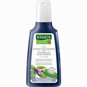 Abbildung von Rausch Salbei Silberglanz- Shampoo  200 ml