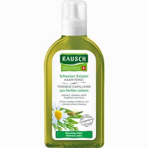 Abbildung von Rausch Schweizer Kräuter Haar Tonic Fluid 200 ml