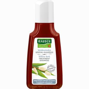 Abbildung von Rausch Weidenrinden Spezial Shampoo  40 ml