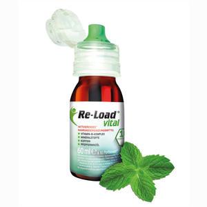 Abbildung von Re- Load Vital Einzelflasche 60 ml