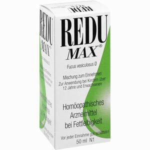 Abbildung von Redumax Tropfen  50 ml