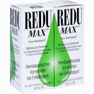 Abbildung von Redumax Tropfen  100 ml