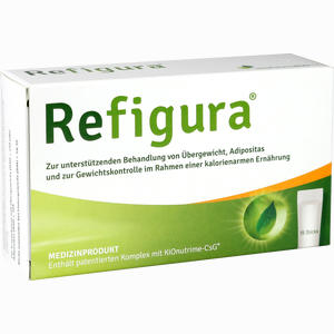 Abbildung von Refigura Sticks Beutel 15 Stück