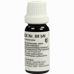 Abbildung von Regenaplex 88 Bn Tropfen 15 ml