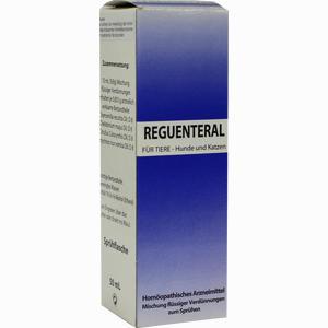 Abbildung von Regu Enteral Vet Lösung 50 ml