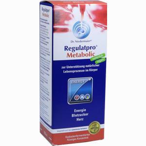 Abbildung von Regulat Pro Metabolic Fluid 350 ml