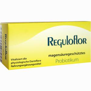 Abbildung von Reguloflor Probiotikum Tabletten 30 Stück