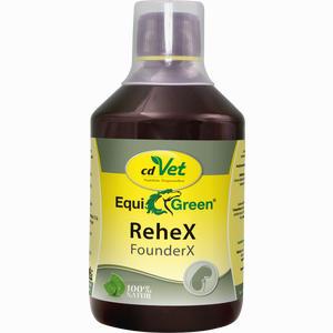 Abbildung von Rehex Vet. Fluid 500 ml