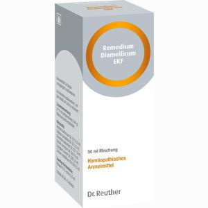 Abbildung von Remedium Diamellicum Ekf Fluid 50 ml