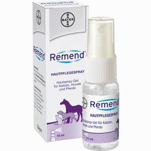 Abbildung von Remend Hautpflegespray Vet  15 ml