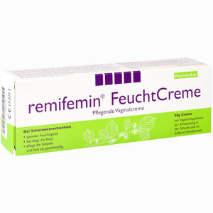 Abbildung von Remifemin Feuchtcreme Vaginalcreme 50 g