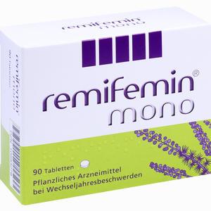 Abbildung von Remifemin Mono Tabletten 90 Stück
