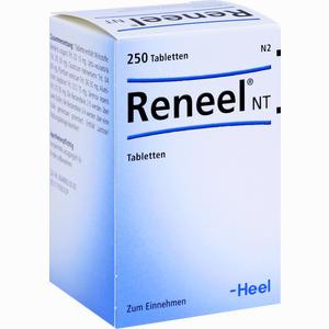 Abbildung von Reneel Nt Tabletten 250 Stück