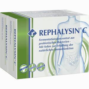 Abbildung von Rephalysin C (nahrungsergänzungsmittel) Tabletten 200 Stück