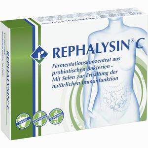 Abbildung von Rephalysin C Tabletten  50 Stück